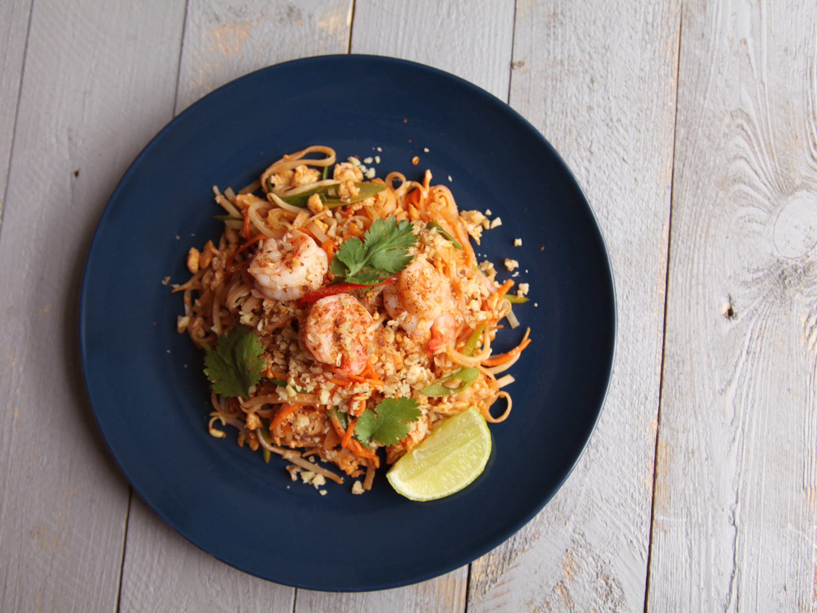 Sabai Shrimps Rice